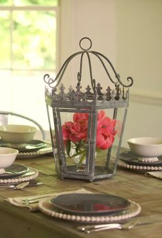 Set a beautiful table with Willow House  www.denisecosgrove.willowhouse.com