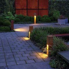 Staande buitenlampen online bestellen doet u bij Lampentoppers - Lampentoppers.nl