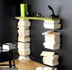 Bibliothèque : ranger ses livres en 10 photos - Côté Maison