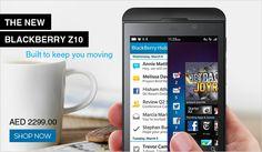 blackberry ZL on bullfinder.com