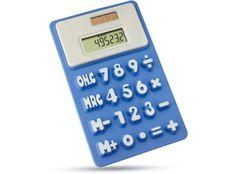 Silikon Taschenrechner