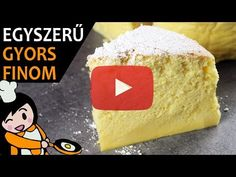 Hot Dog Buns, Cheese, Make It Yourself, Recipes, Food, Drink, Youtube, Japanese Noodles, Japanese Cheesecake