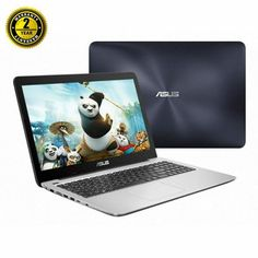 ASUS X556UA i5 7TH GENERATION LAPTOP NOW AVAILABLE !!! BEST DEAL IN TOWN  Buy a Laptop and win a chance to FLY Bangkok.  ** Buy the genuine products from the pioneer in IT industry for more then 20 years in Sri Lanka and Singapore.  ☆ ASUS X556UA DM810D SPECIFICATION ☆  Intel® Core™ i5 - 7200U (2.5 GHz, up to 3.1 GHz with Intel Turbo Boost Technology 4GB DDR4 Ram  1TB Hard Drive Intel HD Graphics DVD RW Bluetooth/ Webcam/ Card Reader  15.6 inch LED backlit FHD (1920x1080)  Dos  2 Years…