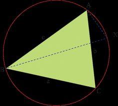 Trigonometry: مثلثات امروز بازی و بازیچه است.
