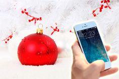 """Stop """"horror foto"""" di Natale sui social media. Guida allo scatto, in bellezza, con lo smartphone."""