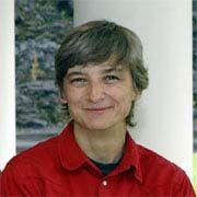 Dr. Inger Jorgensen, Gemini Observatory (North)