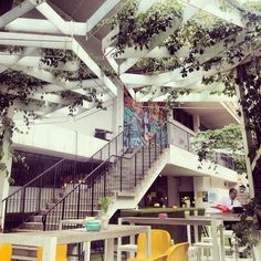 Greetings from Belgrade! | Policy Of Truth  #travel #belgrade #summer #2013 #ugne #skonsmanaite #industryfiles #trip #world #europe #inspiration #photodiaries  #architecture #house #street #design #exterior #slovenia