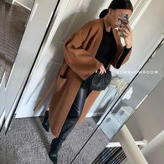 Basic Outfits, Mom Outfits, Cute Outfits, Fashion Outfits, Womens Fashion, Girl Fashion, Luxury Fashion, Fall Winter Outfits, Autumn Winter Fashion