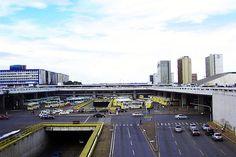 Rodoviária de Brasília- Brasilia - The Brazilian Capital