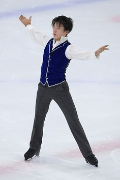 ISU Junior Grand Prix of Figure Skating - Yokohama Day 1