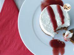 Receita Sobremesa : Cheesecake sem cozedura de PetitChef_PT