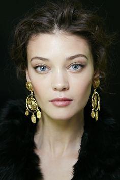 Pat McGrath for Dolce & Gabbana