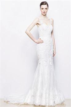 Wedding Dresses by Enzoani - Ivanka
