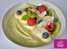 Vegán banán gyümölcsös fagyi (gluténmentes, tejmentes, tojásmentes, light paleo) ~ Éhezésmentes Karcsúság Szafival
