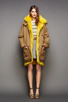 4111457bb15 Fashion Forward  JCrew Fall 2015 - Lindley Pless Fall Winter 2015