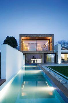 Pennard House ByHyde + Hyde Architects