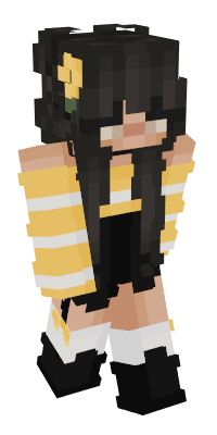 Check out our list of the best Yellow Minecraft skins. Minecraft Skins Female, Minecraft Skins Cute, Minecraft Skins Aesthetic, Minecraft Tips, Minecraft Games, Minecraft Designs, How To Play Minecraft, Minecraft Houses, Mc Skins