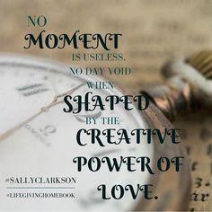 #SallyClarkson #lifegivinghomebook