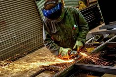 Custom metal fabrication Queens  Metals in different shapes, sizes and designs are used in several different areas of operation. Fabrication is one of the highly used methods to give the desired shape to a metal so that it can be used in different areas of operation.   #custommetalfabricationqueens