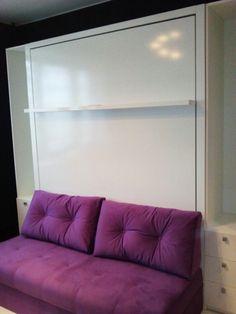 Шкаф-диван-кровать 3 в 1 «Светлана»