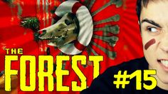 BARDZO DZIWNE ZJAWISKO! - The Forest #15