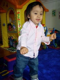 OVERVIEW: Gait is a medical term used for walking. Often, in a pediatric therapeutic environment, there is an emphasis on independent walking. Most parents understandably want to know when and if …