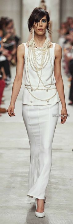 Chanel Resort 2013-14 Collection