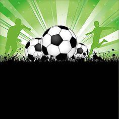 Disparar Soccer Bola Football Antecedentes Soccer Birthday Parties, Soccer Party, Man Birthday, Soccer Ball, Street Football, Football Field, Football Players, Messi Y Ronaldinho, Football Background