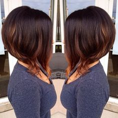 Fall hair idea