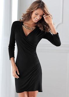 Necklace detail dress in the VENUS Line of Dresses for Women