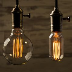 Lighting with a sense of history by William & Watson