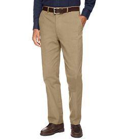 """Made in Brooklyn, NY  L.L.Bean """"Brooklyn Britches"""" $130 (always free shipping with L.L.Bean)"""
