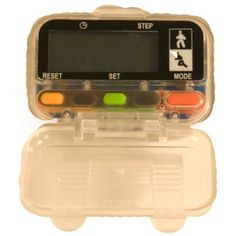 j/fit Dual Function Pedometer * More info could be found at the image url. (This is an affiliate link) #Pedometers