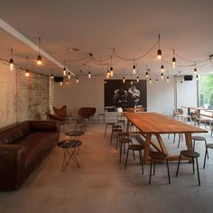 The unconventional Rocky-inspired Zürich gym that comes with its own surprise knockout blow...