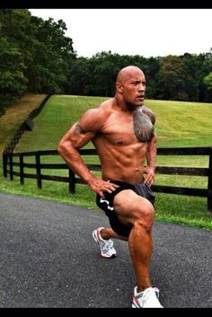 Dwayne Johnson - he'll always be The Rock.even though I never watched wrestling. The Rock Dwayne Johnson, Dwayne The Rock, Rock Johnson, Look At You, How To Look Better, Wrestling, Arnold Schwarzenegger, Mens Fitness, Paleo Fitness