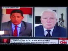 Fernando del Rincón y Otto Reich analizan la amenaza Venezolana - Iraní
