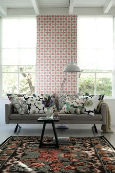 York Home | Wallpaper, fashion, design, and inspiration. A ...