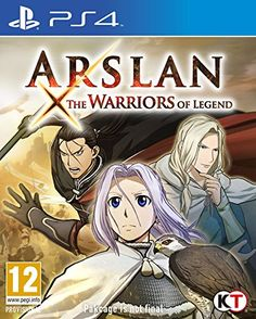 Arslan The Warriors of Legend (PS4) Koei https://www.amazon.co.uk/dp/B0173V6192/ref=cm_sw_r_pi_dp_CkYyxbWQ266JF
