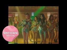 Girls Generation 소녀시대_All Night_Music Video (Clean Ver.) - YouTube THEY LOOK SO PRETTY I LVOE THE SONG SOOO MUCHHH AHHH <3 <3 <3 <3 <3 <3 ITS SO CATCHYYY <3 <3 <3 <3 <3