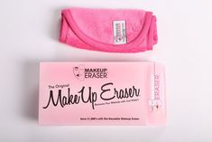 Makeup Eraser - The Original Makeup Eraser - Last a thousand washes Simple Eye Makeup, Natural Makeup Looks, Best Makeup Remover, Makeup Removers, Elf Products, Beauty Products, Best Beauty Tips, Beauty 101, Makeup Eraser