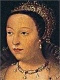 Direct ancestor (40 generations): Bertrada of Laon, or Bertha Broadfoot (born between 710 and 727, died 783), was a Frankish queen. Her nickname is a translation of the Latin Regina pede aucae (the queen with the goose-foot). The French is Berthe au grand pied (Bertha of the big feet). She is thought to have had some pretty large feet.