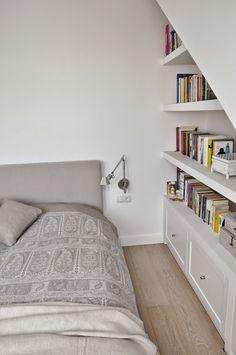 Moje mieszkanie (3) - sypialnia