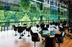 東京。Nendo翻修了70年代的咖啡館 - Home Design 設計玩家
