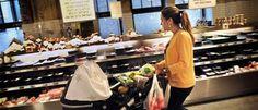 Voedsel: duurzamer, vertrouwen in kwaliteit en minder voedselverspilling