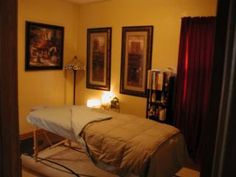 1000 images about new dream on pinterest facial room for Massage room interior design ideas