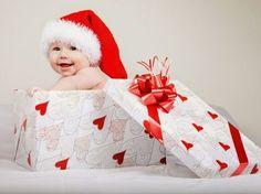 fotos bebes navidad - Buscar con Google