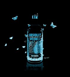 Absolut Vodka Wallpaper For PC And iPhone Free