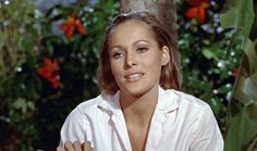 One of my all time Bond Girl  - Ursula Andress