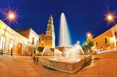 Lagos de Moreno, Jalisco. Un mundo por conocer