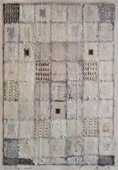 Takahiko Hayashi (Japanese, 1961) - D-13, 2000